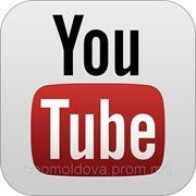 Продвижение на YouTube фото