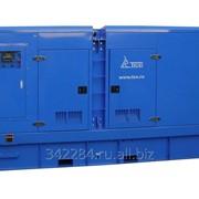 Дизельная электростанция серии ТСС Проф АД-300С-Т400-1РКМ5 в кожухе фото