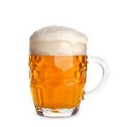 Доставка живого пива в термо-кеге. фото