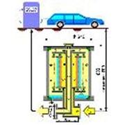 Фильтры и фильтроэлементы для АЗС и нефтебаз фото