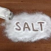 Соль поваренная Украина, Беларусь фото