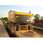 Türkiye'den Demiryolu taşımacılığı фото