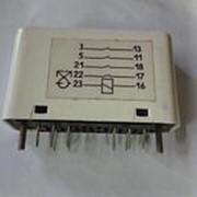 Реле промежуточное герконовое РПГ-110411 24В фото