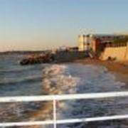 Молодежный отдых в Крыму фото