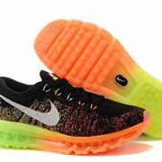 Кроссовки Nike Air Max Flyknit 2014 36-46 Код Flyk02 фото