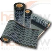 Углеродно-волоконистая электрическая инфракрасная нагревательная пленка сплошного типа heatflow фото
