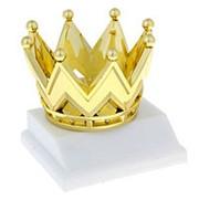 """Фигура """"Корона"""" под нанесение фото"""
