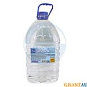 Вода дистиллированная ZR-AQUA 5л фото