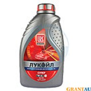 Масло моторное ЛУКОЙЛ Супер SG/CD 5W40 1л фото