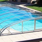 Павильон для бассейнов Flair фото