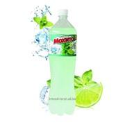 """Газированный напиток """"Мохито"""" 1,5 л. фото"""