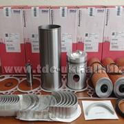 PLM 0673 трубопровод высокого давления SW-680 I цилиндра польского дизельного двигателя Андория СВ680 Andoria SW680 фото