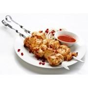 Доставка еды - Шашлык куриный фото