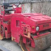 Аренда катка от 1.5 до 10 тонн Киев фото