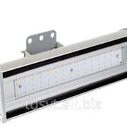 Универсальный светильник Шеврон линейный консольный, арт.SVT-Str U-L-35-125-C фото