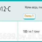Добавка сухая ферментная кормовая Фекорд-2012-С фото