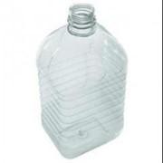 Выдувание полых пластиковых предметов: пластиковая тара,бутылки фото