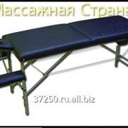 Складной массажный стол ХомСтол В Люкс фото