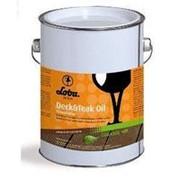 Масло LOBA Deck&Teak Oil (2.5л) бесцветное фото