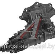 Механизм рулевой ЗИЛ-4331 АМО ЗИЛ (хранение) № 4331-3400020-20 фото