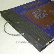 Изготовление папок-сегрегаторов, папок с скоросшивателем-кольцами, для каталогов фото