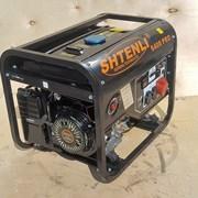 Генератор бензиновый Shtenli Pro 6400, 5,5 кВт фото