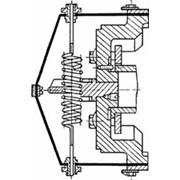Узлы и детали парораспределения и регулирования турбин: Регуляторы скорости фото