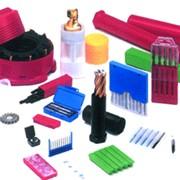 Пластиковая упаковка иструмента и других изделий фото