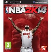 Игра для ps3 NBA 2K14 фото