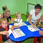 Развивающие занятия (от 6 месяцев до 3 лет) в Ирпене фото