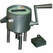 Измеритель прочности сцепления (адгезии) ПСО-10-МГ4, Измерители прочности фото