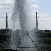 Оценка запасов подземных вод фото