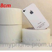 Защитная плёнка для ремонта дисплеев мобильных телефонов 8см 100 метров фото