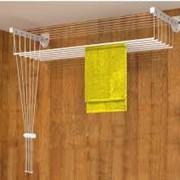 Сушилка для белья Lift 1,6 м потолочно-настенная FLORIS фото