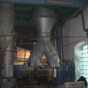 Оборудование для производства мыла (ВСУ) фото