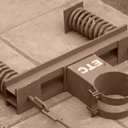 Подвески трубопроводов фото