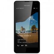 Мобильный телефон Microsoft Lumia 550 Black (A00026495) фото