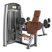 Профессиональный тренажер для зала подъемы на бицепс DHZ Fitness A892 фото