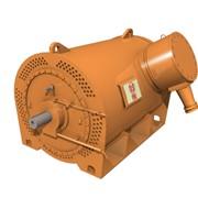 Асинхронный двигатель А 13-62-8У4, 630 kWt, 6000 В, 750 об/мин фото