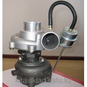 Турбина Isuzu ELF 8-970-787842 фото