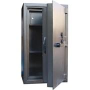 Взломостойкий офисный сейф 3 класса Рипост ВМ 4002 фото