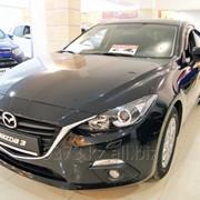 Автомобиль Mazda 3 фото