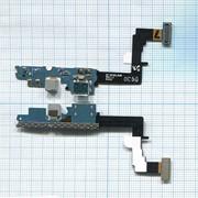 Разъем Micro USB для Samsung i9103 (плата с системным разъемом, микрофоном и шлейфом) фото