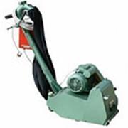 Паркетно-шлифовальная машина для паркетных и деревянных полов СО-331