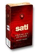 Кофе SatiRouge(красный) Крепкий насыщенный фото