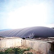 Установка биогазовая канального типа фото