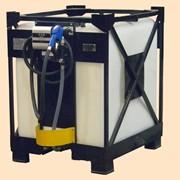 Топливный модуль пластиковый 1м3