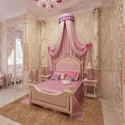 Дизайн детская комната 42 фото
