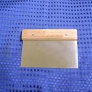 Лопатка-скребок. 503080 (113-36) фото