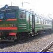Комплектующие к железнодорожному подвижному составу фото